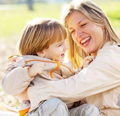 Ini 5 Tipe Karakter Ibu dalam Mengasuh Anak, Moms Termasuk yang Mana?