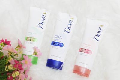Voíla! 4 Rekomendasi Sabun Cuci Muka untuk Kulit Kering Ini Siap Kembalikan Pesona Cantik Moms!