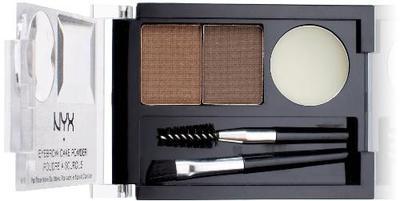 Gunakan Eyebrow Powder