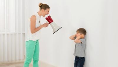 Hati-hati, Perhatikan Sederet Kesalahan yang Sering Dilakukan Orang Tua dalam Mendisiplinkan Anak