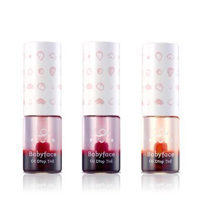4. Oil Lip Tint