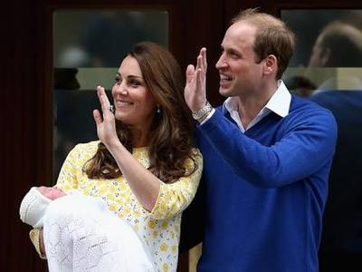 Wow! Ternyata Ada Aturan-aturan Kehamilan yang Wajib Dipatuhi Keluarga Kerajaan Inggris