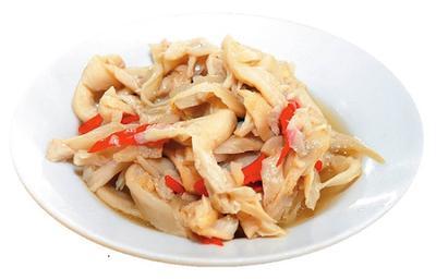 DIY Resep Masakan: Anak Ogah Makan Sayur? Yuk, Ganti dengan Tumis Jamur Saja Moms!