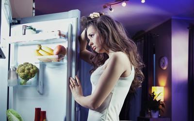 Hmm, Nggak Harus Makanan Berat, Ini 'Cemilan' Alternatif Saat Lapar Tengah Malam