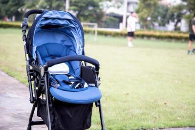 Ini Kriteria Stroller yang Paling Aman dan Nyaman untuk Si Kecil