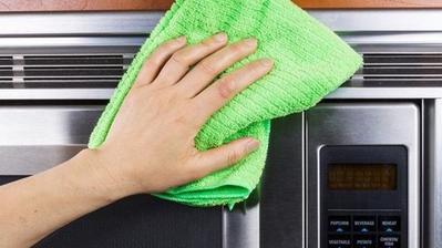 Life Hacks: Ini Cara Membersihkan Noda Bandel Pada Dapur dan Kamar Mandi dengan Baking Soda