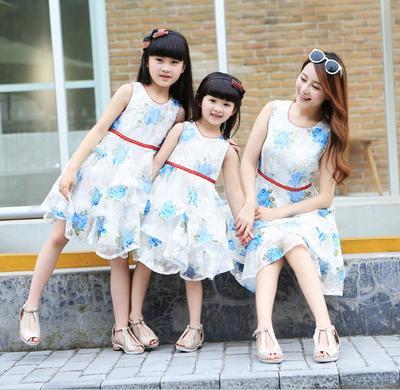 Moms Wajib Tahu Tren Fashion Anak 2018 Ini Agar si Kecil Tetap Tampil Kece!