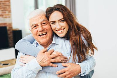 5 Alasan Mengapa Ayah Lebih Dekat dengan Anak Perempuannya