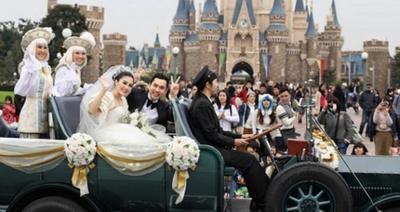 Unik Banget Lho Moms, Tema Pernikahan Para Selebritis Ini Beda Dari yang lain!