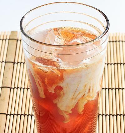 Lagi Hits, Ini Lho Rahasia Fakta Dibalik Kesegaran dan Nikmatnya Thai Tea Asal Thailand