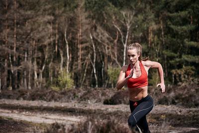 Ini Dia Manfaat Memakai Sport Bra yang Belum Banyak Diketahui Para Wanita