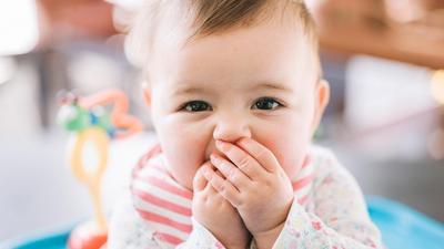 Moms, Ini Inspirasi Nama Bayi Perempuan Cantik dengan Huruf V