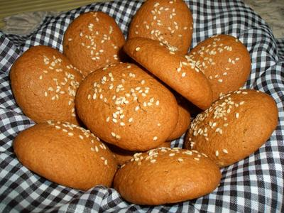 Kangen Sama Roti Gambang? Yuk, Simak Resepnya di Sini Sekarang Juga!