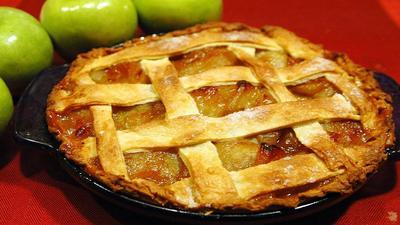 Nyam! Yuk, Bikin Sendiri Resep Dessert Lezat Khas Negeri Paman Sam Ini di Rumah