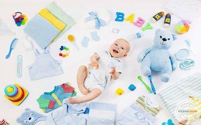 Wajb Sedia, Ini Perlengkapan Bayi Baru Lahir Perlu Disiapkan Saat Hari Pertama Bayi di Rumah