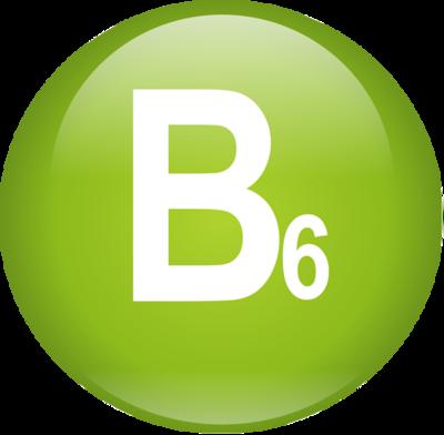 Mengandung Vitamin B-6