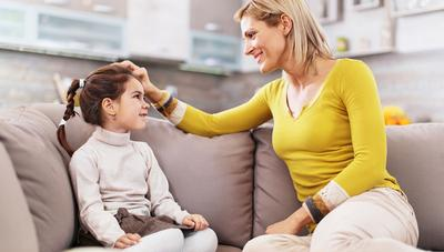 Moms, Ini Lho 7 Cara Mendisiplinkan Anak Sejak Dini yang Tepat!
