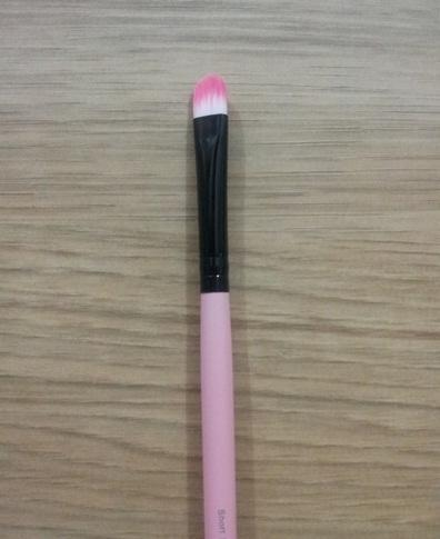 Short Eye Shadow Brush