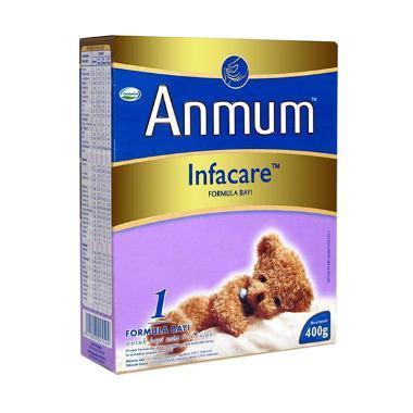 Ini Rekomendasi Susu Formula untuk Menambah Berat Badan Bayi