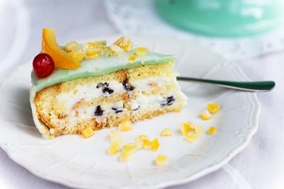 Nyam! Dessert Khas Italia Ini Harus Banget Moms dan Keluarga Coba