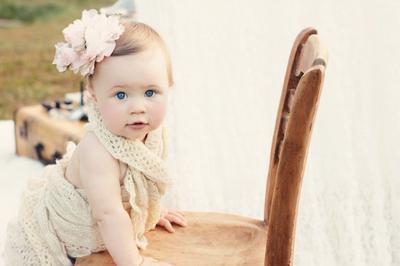5 Nama Bayi Perempuan dengan Kesan Glamor yang Terinspirasi dari Nama Artis