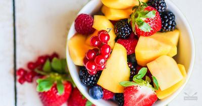 5 Resep Salad Buah yang Bikin Kulit Makin Mulus