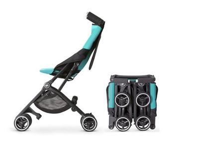 5. Umbrella Strollers
