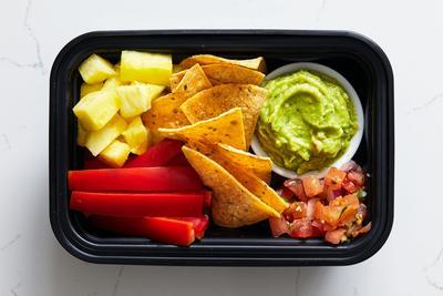 Tidak Perlu Dimasak! 3 Snack Simpel dan Sehat Ini Bisa Jadi Bekal Temani Aktivitas Anak
