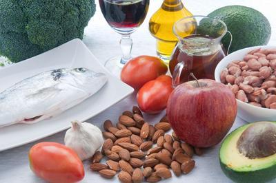Ini Dia 4 Makanan Penurun Kolesterol yang Wajib Moms Ketahui