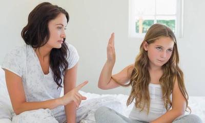 Instropeksi Yuk Moms! Ketahui Sikap dan Perilkau Ibu yang Membuat ABG Moody dan Mudah Marah