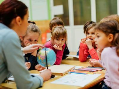 3. Menyiapkan Anak untuk Pendidikan Formal
