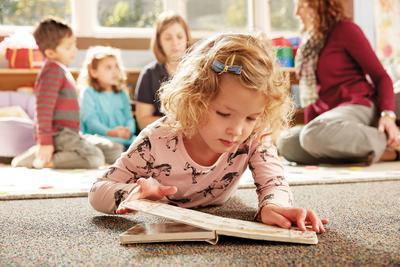 5. Melatih Anak Berkonsentrasi