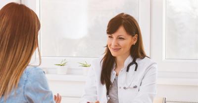 4. Tes Pap Smear Hanya Dilakukan dalam Beberapa Menit
