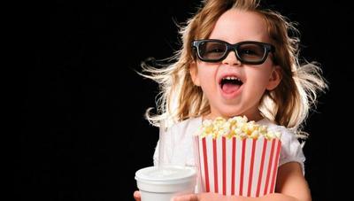 Ketahui Hal-hal Ini Dulu Sebelum Mengajak Si Kecil Menonton Bioskop