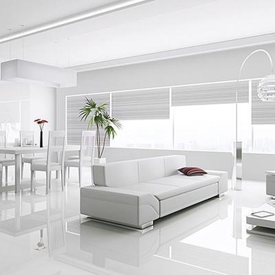 Moms, Ini Tips Praktis Mendekorasi Ruangan Agar Terkesan Lebih Luas
