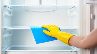 Moms Wajib Tahu, Ini Lho Tips Membersihkan Kulkas yang Benar dan Efektif