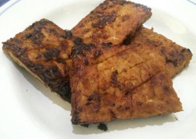 Resep Masakan: Nikmat dengan Nasi Panas, Ini Resep Tempe Bacem Mentega yang Sehat!