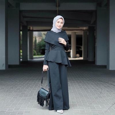 Anti Ribet Tapi tetap Anggun dengan Inspirasi Baju Casual untuk Style Kondangan