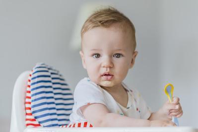 Menu MPASI: Resep Kreasi Tofu Wortel untuk Bayi di Bawah 1 Tahun