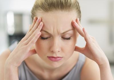 6. Sering Sakit Kepala dan Migrain
