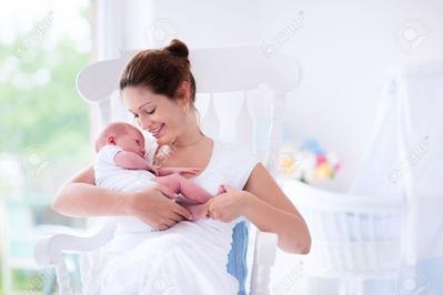 2. Ibu Memasuki Masa Nifas