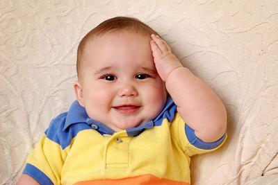 Bayi Laki-Laki Jika...