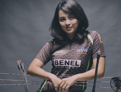 Penuh Perjuangan, Inilah Atlet-atlet Wanita Indonesia Pencuri Perhatian di ASIAN Games 2018