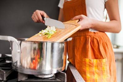Resep Masakan: Resep-resep Mudah Hanya dengan Pressure Cooker!