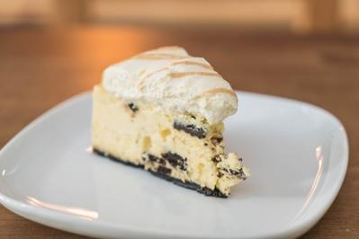 Resep Masakan: Buat Weekend Jadi Manis dengan Oreo Cheesecake Tanpa Dipanggang Ini!