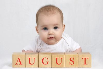 Wah! Bersamaan dengan HUT RI, Anak-anak Artis Ini Lahir Tanggal 17 Agustus