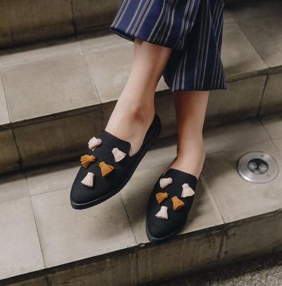 A Unique Details by Chiel Shoes