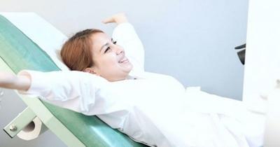 Cerita Program Bayi Tabung Ketiga Artis Tya Ariestya, Akhirnya Berhasil Setelah Pejuangan Panjang!