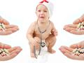 Tidak Boleh Sembarangan, Ini Dia Panduan Pemberian Antibiotik untuk Bayi Dan Balita