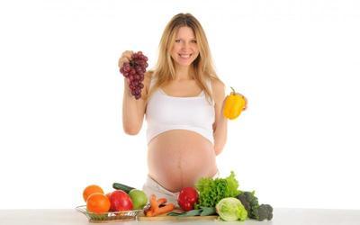 Berbahayakah Gaya Hidup Vegetarian bagi Ibu Hamil?
